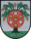 Wappen der Gemeinde Holle