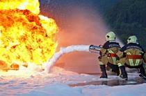 Feuerwehrausbildung